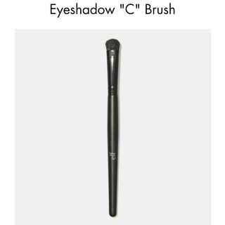 "ELF Eyeshadow ""C"" Brush"