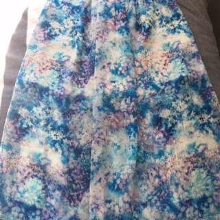 Forever New Skirt - Size 8