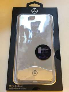 Mercedes-Benz iPhone 6/7 Plus case