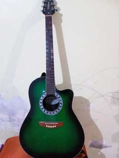 Gitar welldone