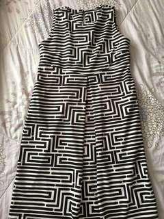 Buntis Maternity Dress