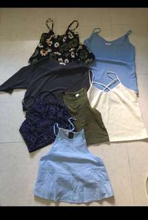 Tops from $2!