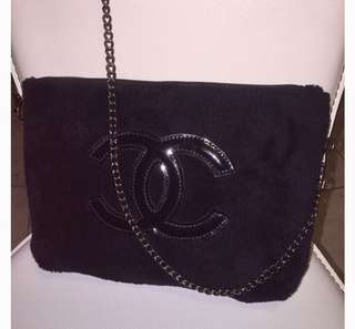 AUTH CHANEL VIP GIFT