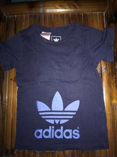 Authentic adidas t shirt