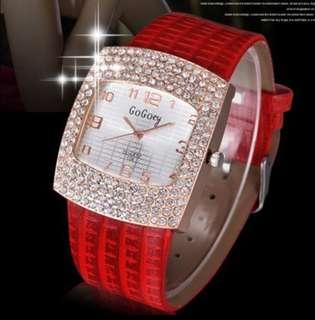 Jam tangan import gogoey