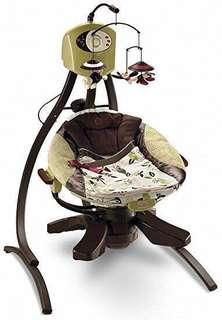 Zen Cradle Swing