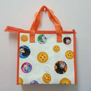 Kirin Dragon Ball Insulated bag