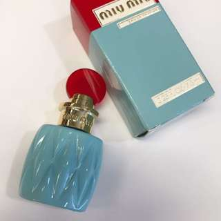 Miu Miu mini perfume sample 香水版仔