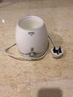 Mothercare Baby bottle warmer - Pod Heat