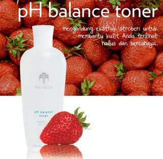 Nu Skin pH Balance Toner (Normal/Dry) 150ml