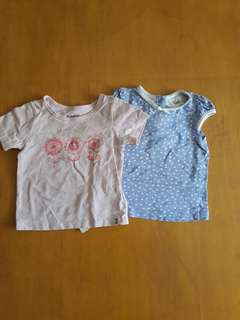 Girly Shirt Bundle
