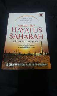 Hayatus Sabahah