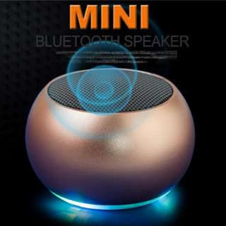Mini Bluetooth speaker - High quality - NEW ( LOUD SOUND )