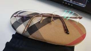 💯正品burberrys眼鏡框