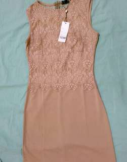 Formal dress ( Brand new from thailand)