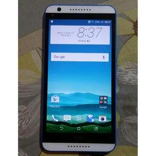 HTC Desire 820 D820f 4g (零件機)