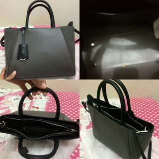 Tas Zara Ori Counter
