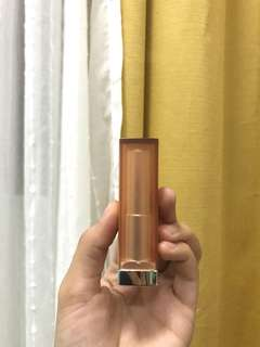 Maybelline Lipstick (Toasted Brown)