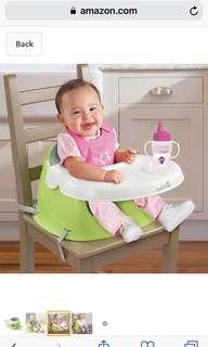 Infant Chair - 2 pieces
