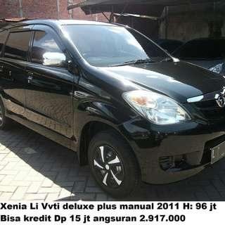 Avanza 2007 /xenia 2011