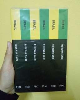 Books| Brazil