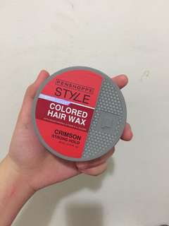 Penshoppe Colored Wax