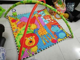 Baby Playmat (Simple Dimple)