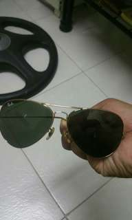 authentic sunglasses from rayban