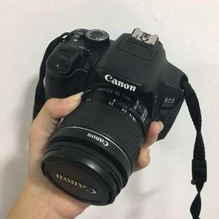 NEGO Canon EOS 650D