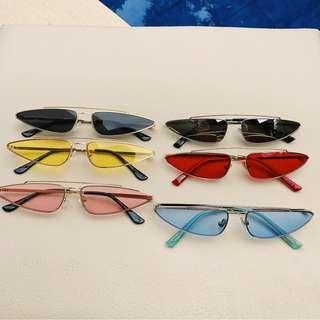 The Trinity Sunglasses