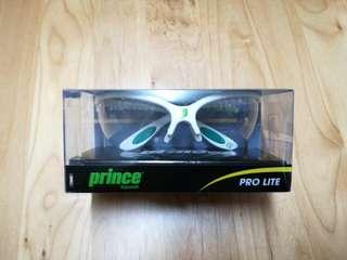 PRINCE PRO LITE 壁球護眼鏡