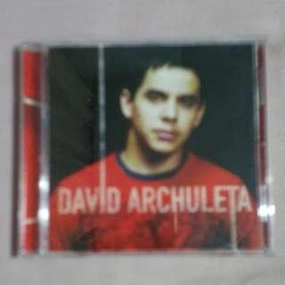 CD》David Archuleta