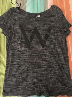 H&M TOP SIZE M