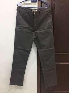 Brands Outlet Grey Pants