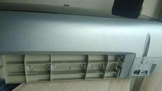 惠普HP 打印機