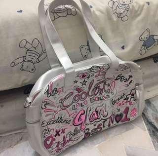 Lulubelle Tote Bag