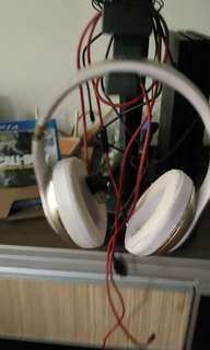Beast studio headphone