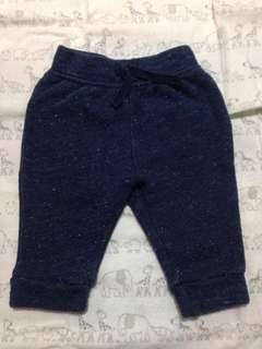 Cat and jack jogger pants
