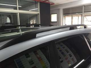 Forester roof rack wrap available!!