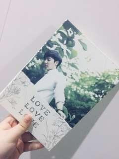 Roy Kim Album
