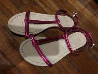 Fashionable Slip Ons