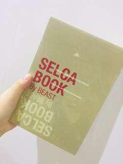 Beast / Highlight Selca Book