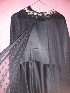 Muslim dress qonita boutiqe