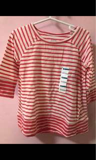 Old navy girl blouse