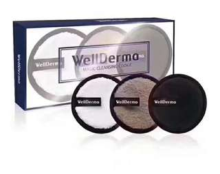 WellDerma Magic Cleansing Cookie (1 pcs)