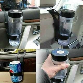 #車用百貨商品系列   #葆李廠  TO-036940158850 #L李的車用物品  車用簡易杯架