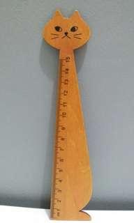 Penggaris 15cm