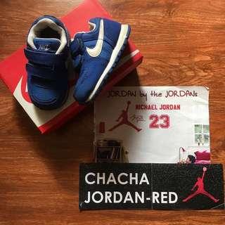 Preloved Nike MD Runner