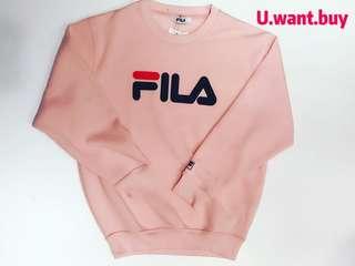 FILA SWEATER PINK
