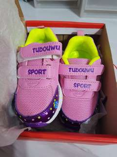 Brand new shoes for girls